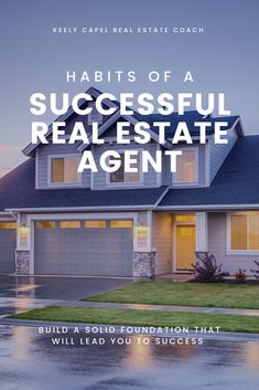 If you're looking to make it to the big leagues these are the habits all successful realtors perform repeatedly Start Up Business, Starting A Business, Real Estate Coaching, How To Move Forward, Estate Agents, Family Goals, Confident, Mindset, The Neighbourhood