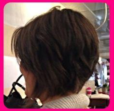 Amy Stran hair