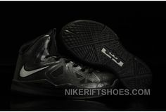 http://www.nikeriftshoes.com/nike-lebron-10-kids-shoes-black-online-hakkg.html NIKE LEBRON 10 KIDS SHOES BLACK CHEAP TO BUY SGFWY Only $68.00 , Free Shipping!