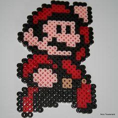 #Mario Bead sprite