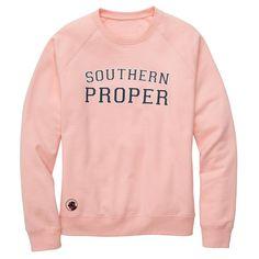Original Sweatshirt - Pink