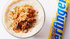 Butterfinger Milkshake Recipe