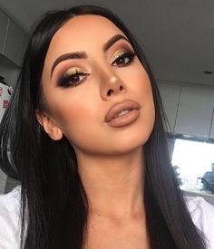 Maquillage   conseils et astuces signés Too Faced pour sublimer les yeux  marrons Marque Cosmétique, d9d02ebda364