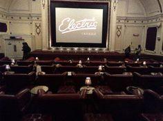 Electric Cinema - 191 Portobello Road, London (Notting Hill)