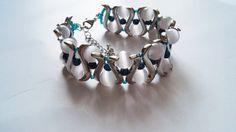 Bransolety - Biżuteria ręcznie robiona - Galeria Vezzo