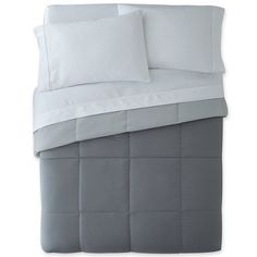 jcp home™ Classic Down-Alternative Comforter - JCPenney