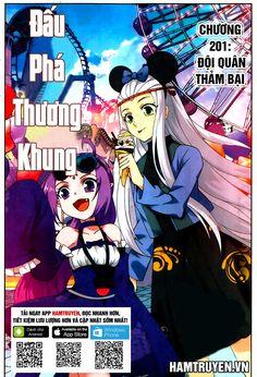 Đấu Phá Thương Khung chap 201 Trang 2 - Mangak.info