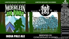 mybeerbuzz.com - Bringing Good Beers & Good People Together...: Christian Moerlein - Big Piney IPA Limited Release...