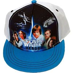 Star Wars Heroes Cap Hat Youth One Size Adjustable Star Wars http://www.amazon.com/dp/B014BR8EKK/ref=cm_sw_r_pi_dp_-Un3vb0WW00XX