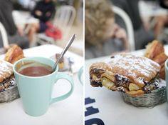 Le Boulanger des Invalides Jocteur | 14 Avenue Villars, 75007 Paris | Métro: Saint-François-Xavier
