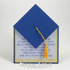 Scrapandome Con Los Recuerdos: La Graduación de Miguelito