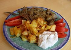 Pot Roast, Chicken, Ethnic Recipes, Carne Asada, Roast Beef, Cubs