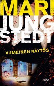 Ullan Luetut kirjat: Mari Jungstedt Viimeinen näytös