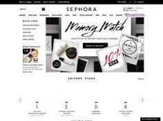Top 35 Most Popular Websites to Buy Cosmetics & Makeup