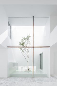 Gallery of V House / Abraham Cota Paredes Arquitectos - 4