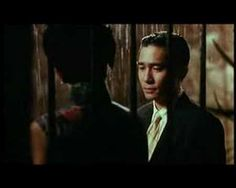 In the mood for love -  Bryan Ferry