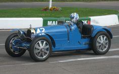 1926 Bugatti T35B  (PWSC)