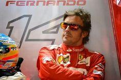 Alonso Australian GP 2014
