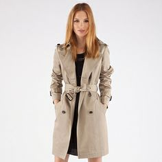 Perfect! - Trenchcoat | Comptoir des Cotonniers