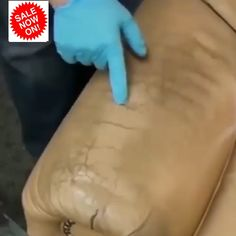 Great Screen Multi-Function Leather Refurbishing Agent Cleaning Cream Style Cleaning Your Plastic Siding You almost certainly chose your vinyl exterior since it's very easy Car Cleaning Hacks, Household Cleaning Tips, Cleaning Solutions, Cream Car, Leather Repair, Leather Cleaning, Refurbished Furniture, Clean House, Inventions