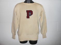 Check out this item in my Etsy shop https://www.etsy.com/listing/497133296/vintage-60s-university-of-pennsylvania