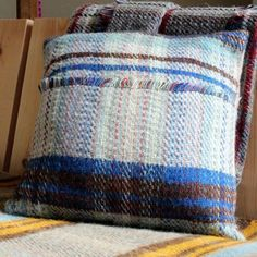 Coussin Random – The Collection