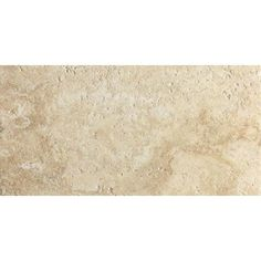 MARAZZI Artea Stone 6-1/2 in. x 13 in. Avorio Porcelain Floor and Wall Tile (9.46 sq. ft. / case) - UC49 at The Home Depot