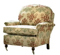 Ruskin Chair House Color Schemes, House Colors, Georgian Architecture, Armchair, Upholstery, Interior Design, Furniture, Ideas, Home Decor
