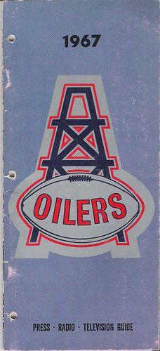 1967 Oilers