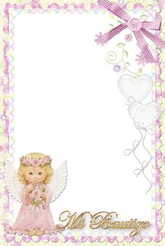 Baptismal Invitations with great invitations example