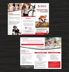 Software Brochure By Gregorm  Brochure Design    Brochures