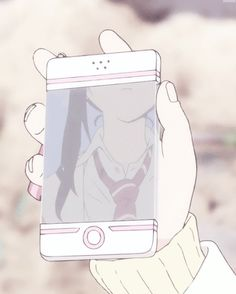 Animated gif about cute in Anime/Manga/Kawaii by 日和 Old Anime, Anime Manga, Eyes Drawing Tumblr, Anim Gif, Fan Art Anime, Wattpad, Anime Kunst, Aesthetic Gif, Anime Fantasy