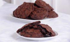 cookies de chocolate chip
