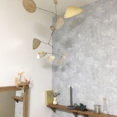 haru711さんの、モビール,IKEA,H