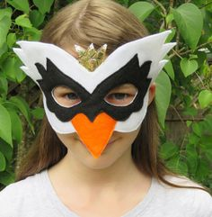 Does your little one want to be a elegant and regal swan? They will make a big…