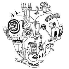 Dating an illustrator