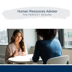 When applying for a Human Resources Adviser position, your resume needs to tell a story about your skills, expertise, talents and passions and in a highly competitive job market, standing out matters! Senior Management, Hr Management, Resume Review, Applied Psychology, Microsoft Word Document, Industry Research, Resume Writing Services, Professional Profile, Perfect Resume
