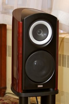#hifi #hifinyc #hifiaudio TAD CR1 available in New York City, at High Fidelity Design Group - hifidesigngroup.com