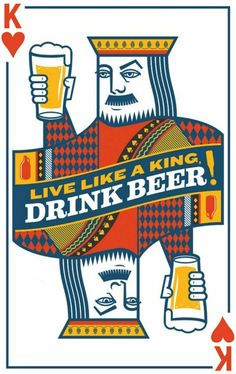 Gravure Illustration, Beer Quotes, Beer Art, All Beer, I Like Beer, Beer Poster, Beer Signs, Beer Brewing, Beer Lovers