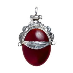 Pandantiv Gao, argint și carneol, Sahara #metaphora #pendant #silverjewelry #carnelian #tuaregjewelry #sahara Christmas Bulbs, Holiday Decor, Jewellery, Jewels, Christmas Light Bulbs, Schmuck, Jewelry Shop, Jewlery, Jewelery
