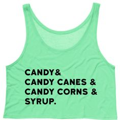 Cropped Tank Top Elf Food Groups Christmas Tank Ladies Womens Crop... ($15) ❤ liked on Polyvore featuring tops, tanks, white, women's clothing, crop tank, drape top, neon pink tank, white tops and white crop tank