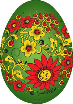 Easter Art, Sunflower Wreaths, Clip Art, Eggs, Crafts, Color, Bunny Art, Easter, Paintings
