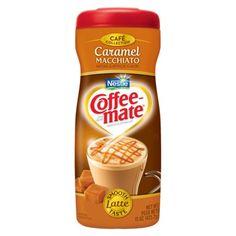 COFFEEMATE   CM CRML MACCH. 15OZ