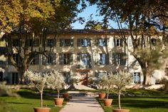 Check out these three great #Luberon boutique hotels http://provenceguru.com/provence-boutique-hotels/