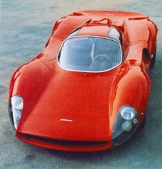 1967 Thomassima II by Tom Meade