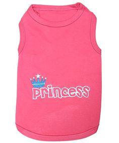 Parisian Pet Princess Dog T-Shirt, Small - http://www.thepuppy.org/parisian-pet-princess-dog-t-shirt-small/