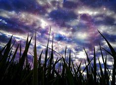 a glimpse of galaxy