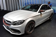 2016 Mercedes C63 AMG Price and Release Date