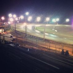 Bridgeport Speedway :)