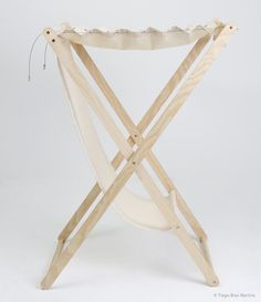 Double X chair - EN | TheMAG